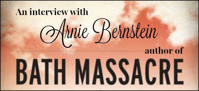 An interview with Arnie Bernstein